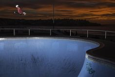 Behind the Scenes with Pro Skateboarder Turned Photographer Arto Saari