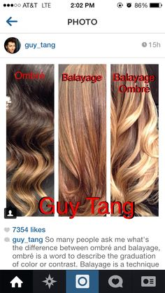 Guy_Tang. This guy, is amazing at hair color