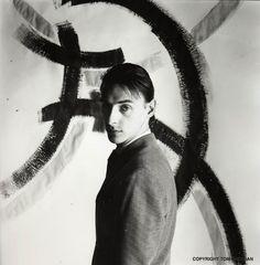 Paul Weller from The Jam