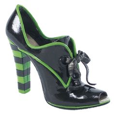 Wicked Witch's Shoe