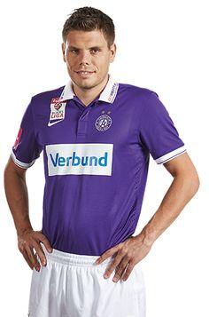 FK Austria Wien - Ognjen Vukojevic