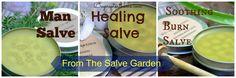 Best Herbal Healing Salves: Summer Giveaway | Deep Roots at Home