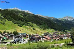 banyan hotel - St anton am arlberg St Anton, Dolores Park, Saints, Travel, Viajes, Destinations, Traveling, Trips