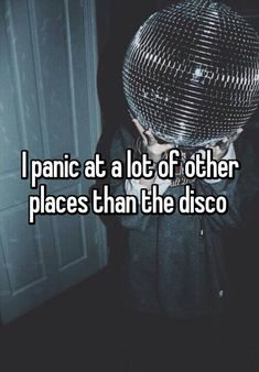 Same...but we Panic! At The Disco, too! #lol #music #funny