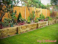 Backyard And Landscape Garden: How To Design A Backyard Garden