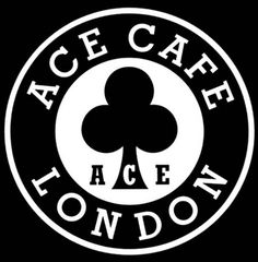 Ace Cafe, London.