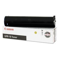 USA Canon Toner Cartridge #7814A003AA