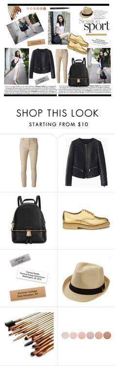 """*Pink And Gold