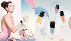 Lancome From Lancome With Love Makeup Collection for Spring 2016
