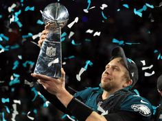 c703d6443c8d The Eagles quarterback who defeated Tom Brady to become Super Bowl MVP  nearly retired 3 years