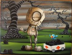 Favorites by Fabio Napoleoni on Pinterest | Artists, Artworks and Canvases