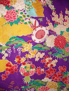 japanese fabric design - Google Search