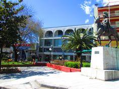Kilikis square