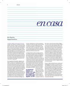 """3.- """"De puño y letra : Cómo sobrevive la caligrafía en la era tecnológica"""" Suplemento: Estilos de vida La Vanguardia (26/09/2009) Good Handwriting, Bridges, Lyrics, Life"""