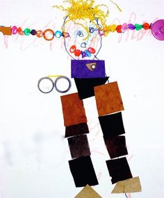 Reggio Children Inspired — Self-Portrait Project : Self Portraits. Reggio Children, 4 Year Old Activities, Teaching Drawing, Inspiration For Kids, Classroom Inspiration, Classroom Ideas, Christian Louboutin, Time Kids, Art Themes
