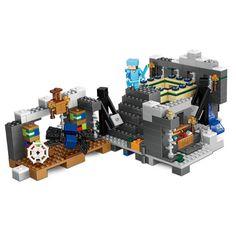 35.00$  Buy now - https://alitems.com/g/1e8d114494b01f4c715516525dc3e8/?i=5&ulp=https%3A%2F%2Fwww.aliexpress.com%2Fitem%2F569pcs-The-End-Portal-MY-WORLD-legoelied-Enderman-Steve-Cave-Spider-Minifigures-Building-Blocks-Bricks-Set%2F32718561112.html - 569pcs The End Portal MY WORLD legoelied Enderman Steve Cave Spider Minecrafted Minifigure Building Blocks Brick Set Toy Boy