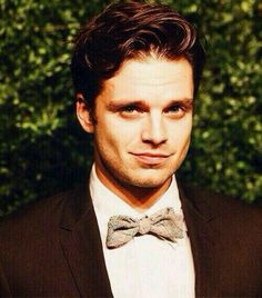 sebastian stan bucky barnes - Google Search
