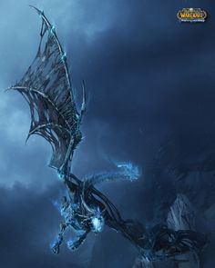 World of Warcraft: Wrath of the Lich King Cinematics by David Luong | Fantasy | 2D | CGSociety