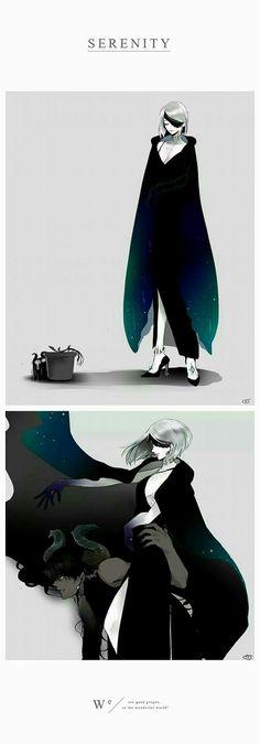Ligeia by Abigail Larson Manga Anime, Manga Art, Character Concept, Character Art, Manga Couples, Reference Manga, Arte Fashion, Anime Witch, Witch Art