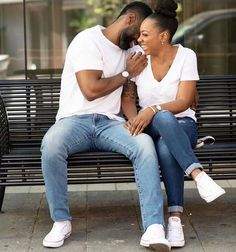 Couple Invest In Some Cat Furniture Article Body: If you are one of the lucky people in the world to Cute Black Couples, Black Couples Goals, Cute Couples Goals, Couples In Love, Black Love Pictures, Couple Photography, Photography Poses, Engagement Photo Inspiration, Engagement Photos