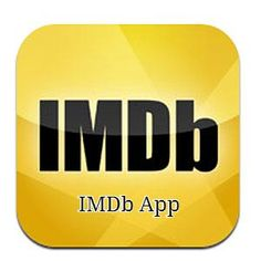 IMDb App For Android, iOS, Kindle, WP 7 Free Download