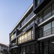 v32 180x180 Collective Residential Building by Nuno Ladeiro / Marco Martins