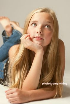 Tween photo shoot ideas. Great photos!! Look at them!