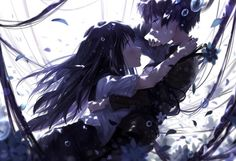This HD wallpaper is about anime, Hyouka, Original wallpaper dimensions is file size is Hyouka Chitanda, Anime Art, Manga Anime, Character Wallpaper, Anime Love Couple, Female Anime, Original Wallpaper, Character Illustration, Anime Couples