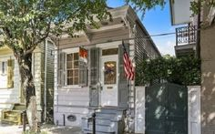Central Business District New Orleans LA Real Estate Social