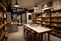 Haven's Kitchen to Offer Classes, Catering and Retail - NYTimes.com