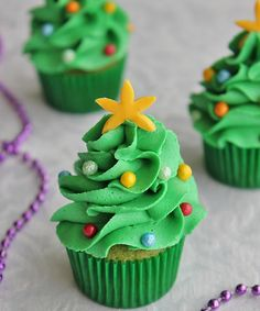 Ready to start your Christmas baking? These easy Christmas treats and sweets recipes are perfectly delicious, whether you have them for a snack or a dessert during the holidays. Try these truffles, cupcakes, and more.