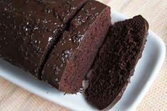 Ein glutenfreier Blog: REZEPT: glutenfreier saftiger Schokokuchen