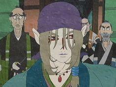 ayakashi samurai horror tales - Buscar con Google