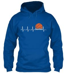 Discover Basketball Heartbeat Ltd. Edition Sweatshirt from BASKETBALL, a custom product made just for you by Teespring. Basketball Workouts, Basketball Socks, Basketball Quotes, Basketball Gifts, Basketball Players, Basketball Outfits, Basketball Clipart, Basketball Court, Moda Masculina