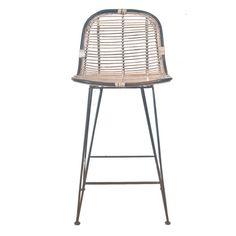 Sandybrook Bar Stool Bay Isle Home Balcony Table And Chairs, Farmhouse Table Chairs, Bar Chairs, Ikea Chairs, High Chairs, Upholstered Chairs, Vintage Bar Stools, Modern Bar Stools, Rattan Bar Stools