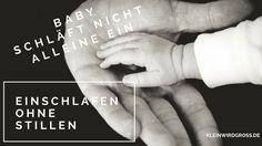 Wacht dein Säugling nachts immer öfters auf, anstatt mehrere Stunden am Stück zu schlafen. Vielleicht kannst du etwas ändern, wenn du die Bettgehroutine veränderst.