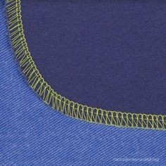 Sewing With Nancy Zieman How to use a serger