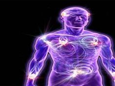 A test érzelmi energiaközpontjai