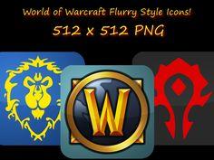 World of Warcraft Icon Super cool World of Warcraft Alliance photos