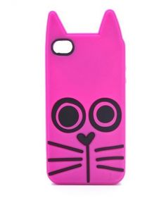 Marc by Marc Jacobs Kitty iPhone Case