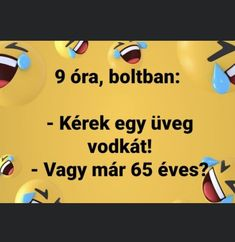 Funny Things, Vodka, Lol, Facebook, Quotes, Quotations, Funny Stuff, Fun Things, So Funny