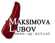 Make-up artist logo / Логотип визажиста http://be.net/gallery/49310165/Make-up-artist-logo