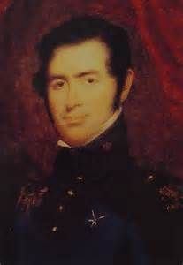 """Benjamin Rush """"Ben"""" Milam (October 20, 1788 – December 7, 1835) was a leading figure in the Texas Revolution. Milam County, Texas was named in his honor. He was born in Kentucky."""