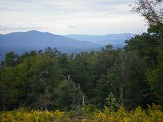 Parc Naturel Minnewaska dans les Montagnes Catskills au New York