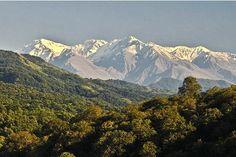 Valle de Choromodo, Tucumán Argentina