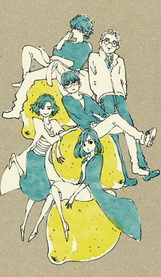 Art Poses, Concept Art, Death, Kubota, Fan Art, Japanese, Illustration, Movies, Characters