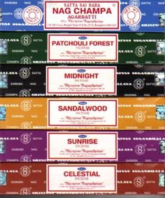 best incense ever -  need to have a permenant stock of these!!!