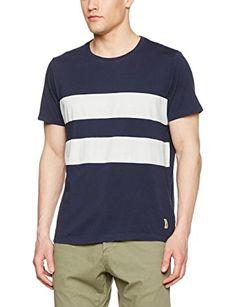 35b0ae54c04015 Oliver 13703323701, T-Shirt Homme, Foam 03G0, XXXL  Amazon.fr  Vêtements et  accessoires
