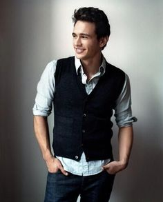 If I could just marry James Franco now, that would be great....