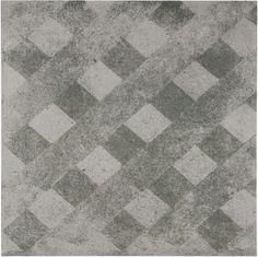 De Tegelfirma | Betonepoque | Clay / Mud Patterns